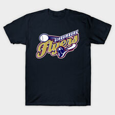 Schaumburg Flyers Northern League minor league independent baseball t-shirt