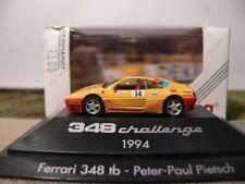 1/87 Herpa 036221 Ferrari 348 tb challenge 1994 #14 Peter-Paul Pietsch