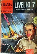 URANIA MONDADORI N.221 1960 LIVELLO 7 MORDECAI ROSHWALD