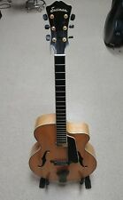 Eastman AR805CE Archtop Jazz Guitar w/ hard case