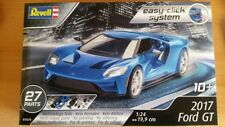 Revell 07678 - 1/24 2017 Ford GT-Easy click-nuevo