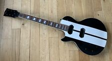 Lefthanded Lefty LH Les Paul Guitar Project Body With Case
