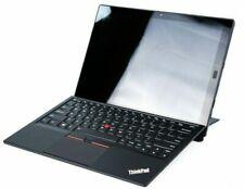 Lenovo Thinkpad x1 Win 10 Tablet Intel Pentium M-128 GB SSD- 4 GB RAM-64 bit