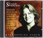 Kenneth Sivertsen Remembering north (1994) [CD]