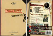 2 DVD - FAHRENHEIT 9/11 - Michael Moore