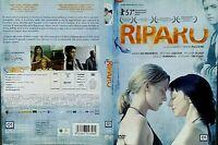 RIPARO (2007) un film di Marco Simon Puccioni - DVD USATO - 01 DISTRIBUZIONE