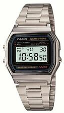 Casio Japan Men's Standard Wristwatch Digital A158WA-1JF