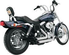 Recambios Vance & Hines color cromo para motos