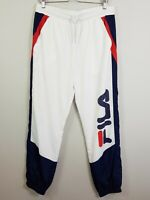 FILA Mens Size XL Gustavo Wind Pants (Aus Seller)
