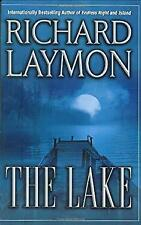 The Lake Paperback Richard Laymon