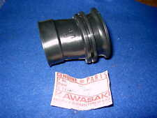 KAWASAKI Z1000 A4 Z900 GEN NOS  AIR CLEANER DUCT 14073-1024