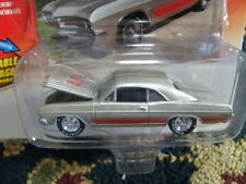 1967 BUICK GS 340 #37            2004 JOHNNY LIGHTNING MUSCLE CARS U.S.A.  1:64