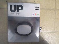 Jawbone UP Fitness Tracker-Onyx-Large Brand New