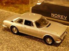 1/87 Norev Peugeot 504 1971 silber