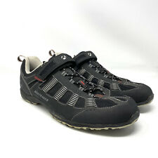 Bontrager Mens Size 14.5 SSR MTB Inform Multisport Cycling Shoes Black 428587