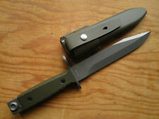 Swiss SIG S G 5 5 0 , S T G W 9 0 bayonet with frog  by Wenger - not used!!!
