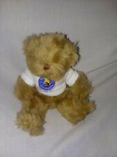 Build A Bear Workshop Centennial Small Teddy Bear Stuffed Plush Toy Animal