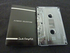 LINDA EVANGELISTA FITNESS SELECTION RARE OZ CASSETTE TAPE! EURYTHMICS LA BOUCHE