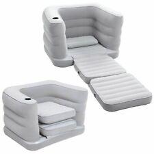 Bestway Luftbett für 1 Person Sessel Gästebett Luftmatratze Luftcouch Luftsofa