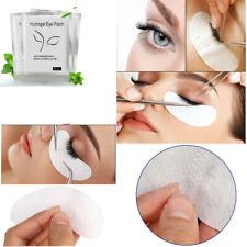 50Pcs Eyelash Pad Eye Pads Gel Patch Lint Free Lashes Extension Eyepads Mask NEW