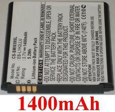 Batterie 1400mAh type EB-L1H2LLU Pour Samsung Galaxy S3 α