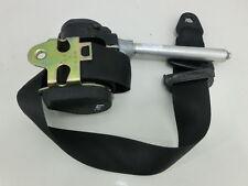 MERCEDES r170 SLK Cabrio Cinghia Cintura di sicurezza M. PRETENSIONATORI conducente li vo