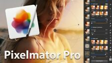 Pixelmator Pro 1.3.2  Mac OS Digital copy Instant download