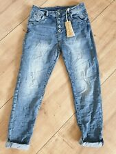 ITALY  2020  Melly&CO JEANS HOSE GR.XL MC-7015   NEW COLLECTION 2020