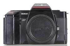 Minolta AF 5000 Body   ( Réf#E-182)
