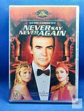 Never Say Never Again (DVD)