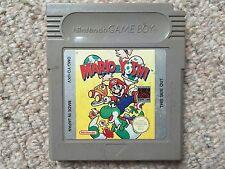 Mario & Yoshi - Nintendo Game Boy Cart Only