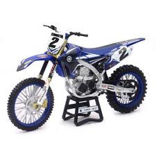 Cooper Webb #2 Monster Energy Yamaha YZF 450 1:12 Diecast Supercross Motocross