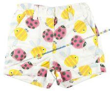 NEXT Baby-Shorts für Mädchen aus 100% Baumwolle