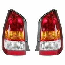 2001 - 2004 MAZDA TRIBUTE TAIL LIGHTS LEFT AND RIGHT PAIR SET