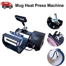 Tumblers Press Machine Heat Transfer Printer Cup Sublimation Printing Diy Mugs