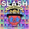 Slash - Living The Dream NEW CD