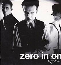 Zero in On Queen (2006; 2 tracks, cardsleeve)  [Maxi-CD]