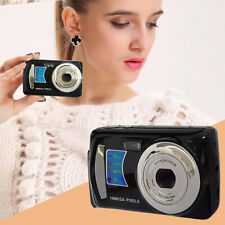 Digital Camera 2.4 Inch TFT LCD Screen Full HD 1080P 8X Zoom 16MP Anti-Shake