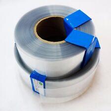 1m Transparent Lipo Battery Casing PVC Heat Shrinkable Tube Model Accessories Ba