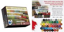 The Army Painter Miniature Painting Kit with Bonus Wargamer Regiment...