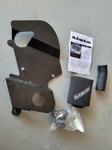 Fiat Abarth 500 595 Ramair engine induction air intake kit