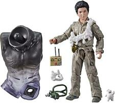 Hasbro Ghostbusters Afterlife Plasma Series Podcast Action Figure
