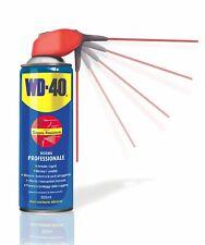 WD40 Spray Idrorepellente Anticorrosivo Lubrificante Detergente Sbloccante 500ml