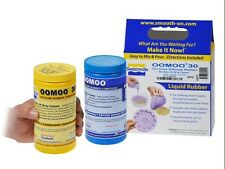 Smooth-On OOMOO 30 Silicone Kit- 2.8 lb Mold Making