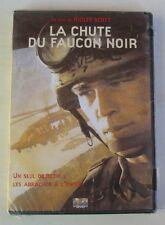DVD LA CHUTE DU FAUCON NOIR - Josh HARTNETT - Ridley SCOTT - NEUF