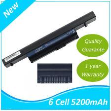 5200 mAh Batterie pour Acer Aspire 7250 7250 G 7739 7739 G 7739z 7745 as10b31