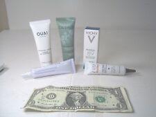 Anti Aging Products Lot of 5 Travel Sizes - Caudalie - Vichy - Quai - Hey Honey!