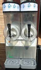 More details for taylor bras twin 2x10lt slush machine