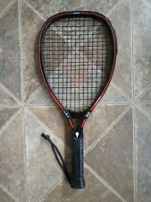 "Voit ""Lightning"" Graphite Racquetball Racquet/Racket - Preowned/Used- 8.5 ounces"