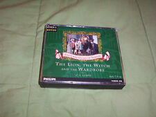 CHRONICLES NARNIA LION WITCH WARDROBE BBC C.S.LEWIS PHILIPS CD-I MOVIE